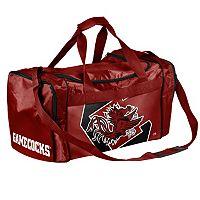 South Carolina Gamecocks Core Duffel Bag
