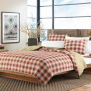 Eddie Bauer Revenna Reversible Quilt Set