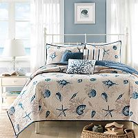 Madison Park Nantucket Coverlet Set