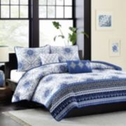 Intelligent Design Nicole Coverlet Set