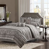 Madison Park Venetian 6 pc Quilt Set