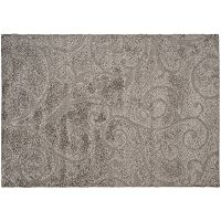 Safavieh Florida Scroll Shag Rug