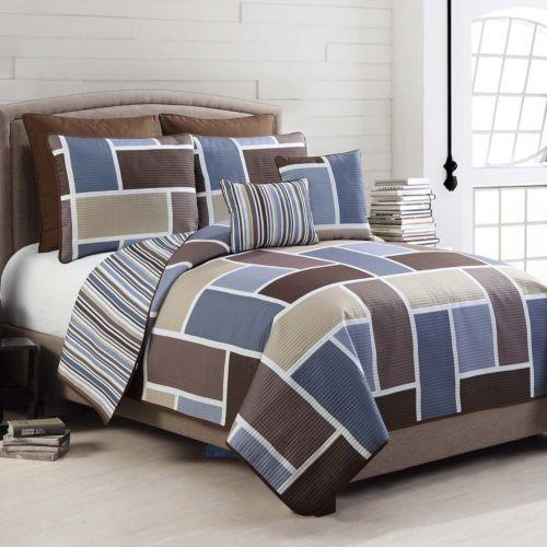 Blue Quilts Amp Coverlets Bedding Bed Amp Bath Kohl S