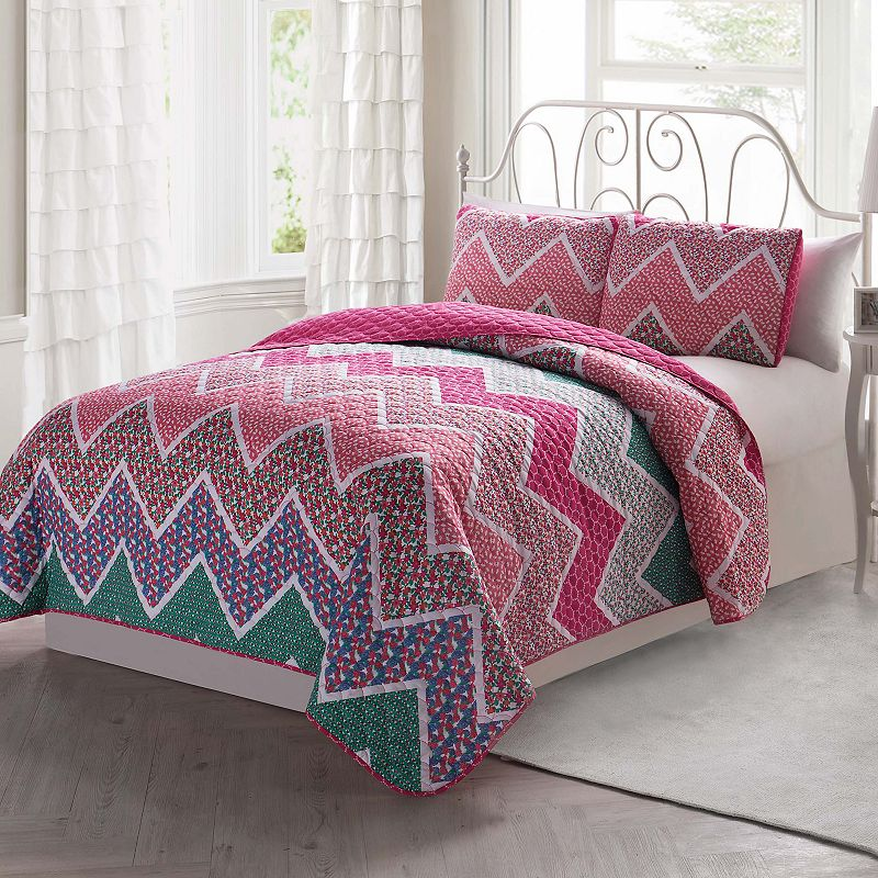 Hedaya Quilts Coverlets Bedding Bed Bath Kohl 39 S