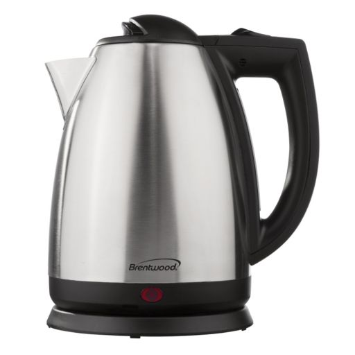Brentwood 2-Liter Electric Cordless Tea ​Kettle