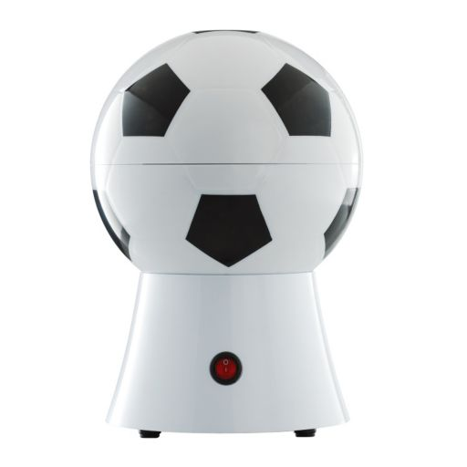 Brentwood Soccer Ball Hot Air Popcorn Maker