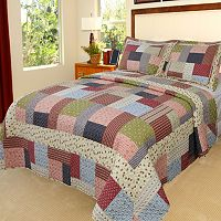Katee Quilt Set