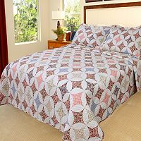 Sloan Quilt Set