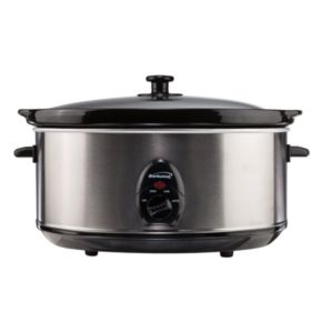Brentwood 6.5-qt. Slow Cooker