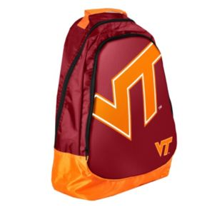Virginia Tech Hokies Core Structured Backpack