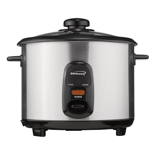 Brentwood 5-Cup Rice Cooker
