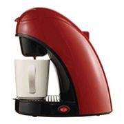 Brentwood Single-Serve Coffee Maker