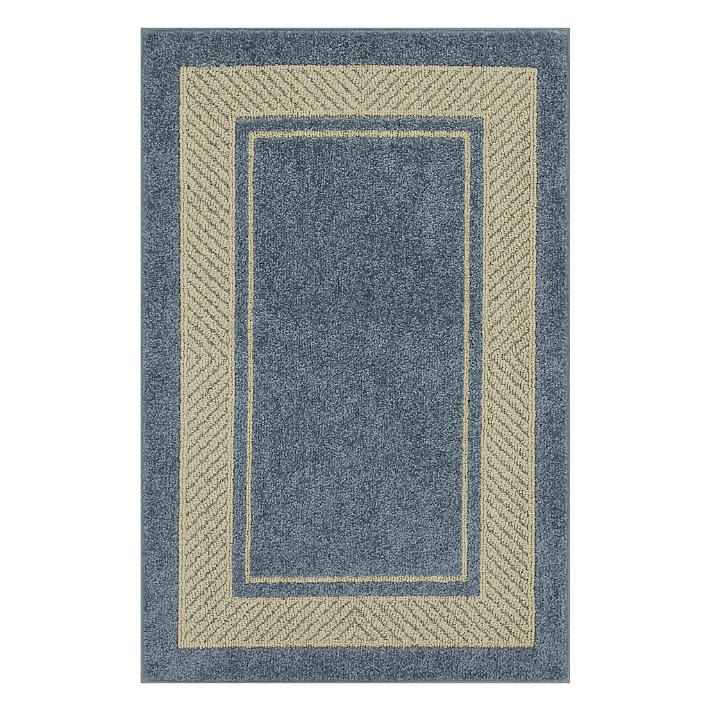 Maples Estate Border Rug