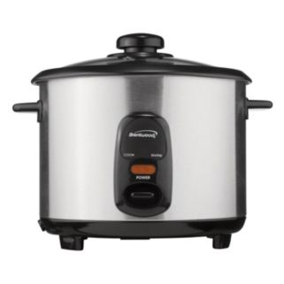 Brentwood 20-Cup Rice Cooker