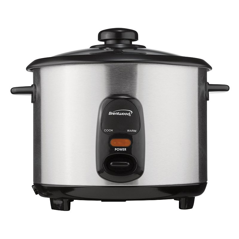Brentwood 20-Cup Rice Cooker, Multicolor