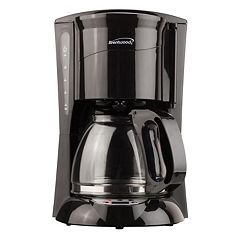 Brentwood 12-Cup Digital Coffee Maker