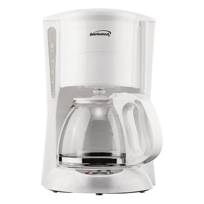 Kohl S One Cup Coffee Maker : Carafe Kitchen Coffee Maker Kohl s