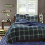 Mi Zone Cameron Reversible Quilt Set