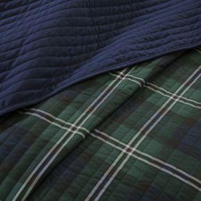 Mi Zone Cameron Reversible Quilt Set