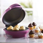 Brentwood Mini Cupcake Maker