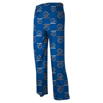 Boys 8-20 Boise State Broncos Lounge Pants