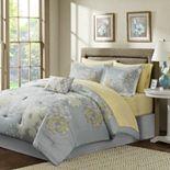 Madison Park Essentials Morrisson Bed Set