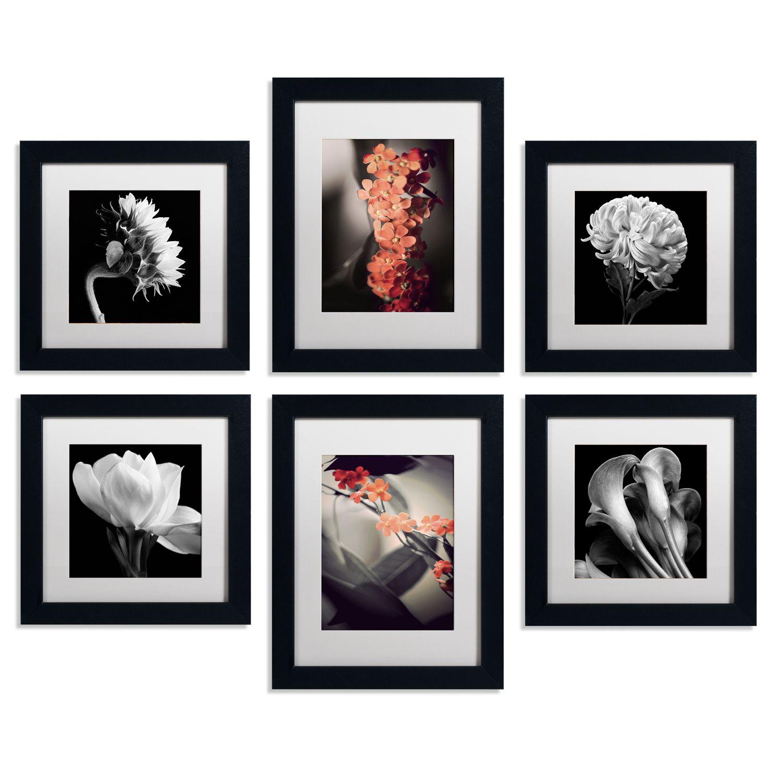 6piece wall art set