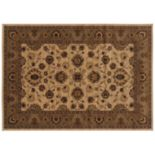 Oriental Weavers Cambridge Floral Scroll Rug