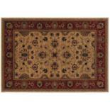 Oriental Weavers Cambridge Floral Scroll Rug