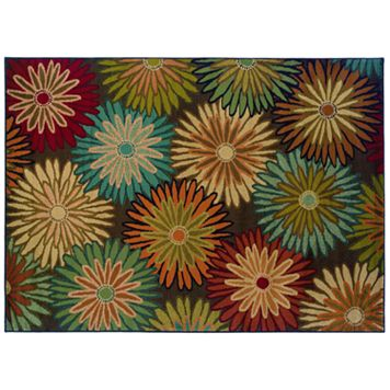 StyleHaven Elliott Floral Rug
