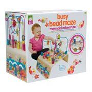 ALEX Busy Bead Maze Mermaid Adventure Toy