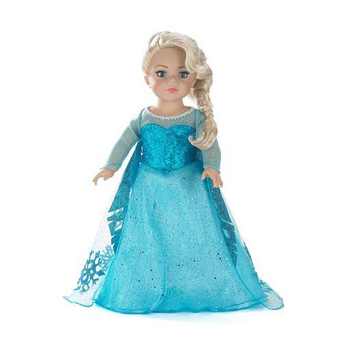 Disney's Frozen Elsa Doll by Madame Alexander