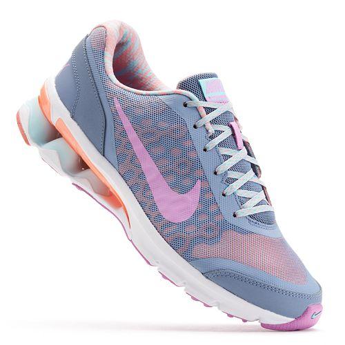lowest price a5ae6 7c2e8 Nike Reax Run 10 Women's Running Shoes