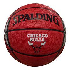 Chicago Bulls Mini Basketball