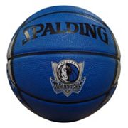 Dallas Mavericks Mini Basketball