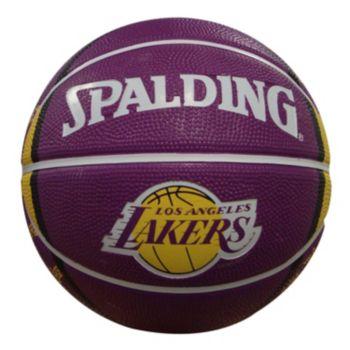 Los Angeles Lakers Mini Basketball
