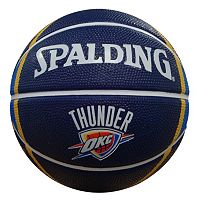 Oklahoma City Thunder Mini Basketball