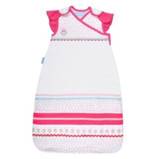 The Gro Company 1.0 TOG Grobag Baby Sleep Bag - Baby Girl