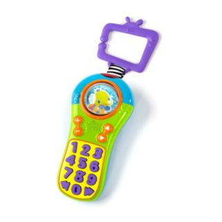 Bright Starts Click and Giggle Remote