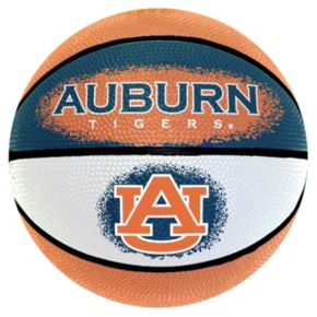 Auburn Tigers Mini Basketball