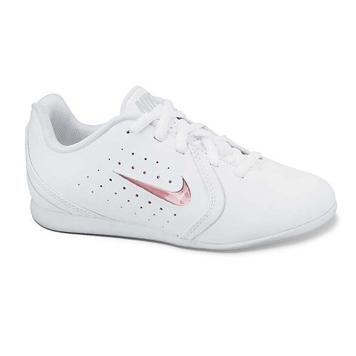 select for latest high quality discount shop Nike Sideline III Insert Cheer Shoes - Girls