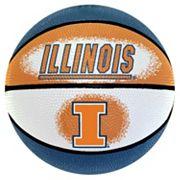 Illinois Fighting Illini Mini Basketball