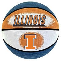 Illinois Fighting Illini Mini Basketball