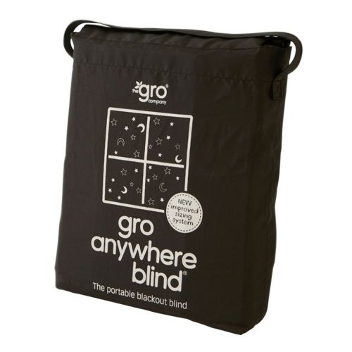 The Gro Company Gro-Anywhere Portable Blackout Blind