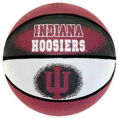 Indiana Hoosiers Mini Basketball