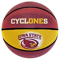 Iowa State Cyclones Mini Basketball