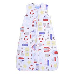 The Gro Company 1.0 TOG Travel Grobag Baby Sleep Bag - Newborn