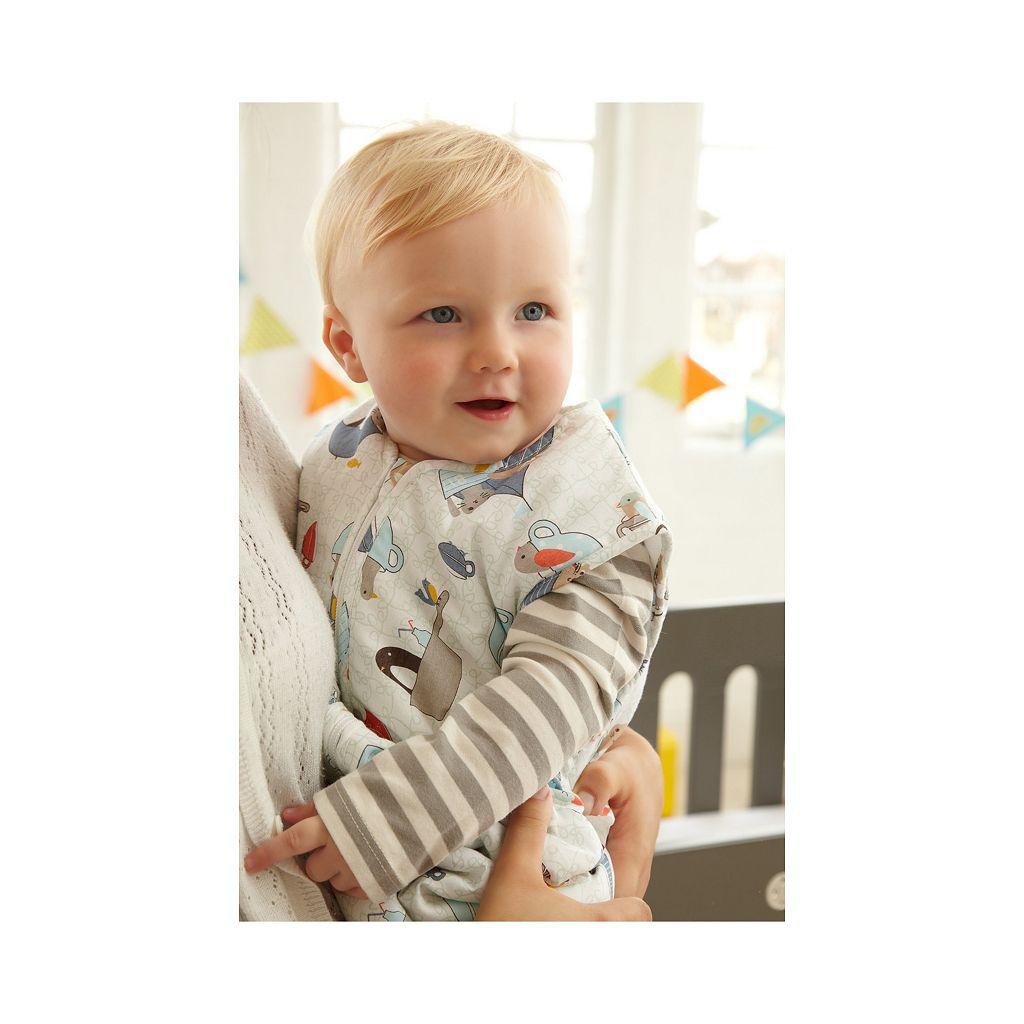 The Gro Company 2.5 TOG Travel Grobag Baby Sleep Bag - Newborn