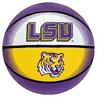 LSU Tigers Mini Basketball
