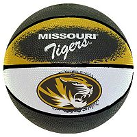 Missouri Tigers Mini Basketball